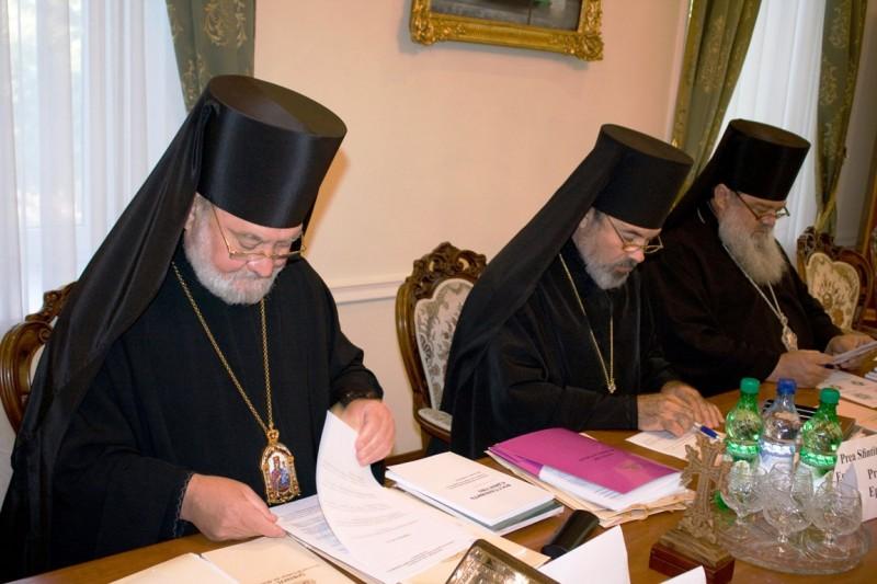 43 800x533 şedinţa Sinodului Bisericii Ortodoxe din Moldova 28 septembrie 2012