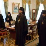 2834953232 Deciziile Sinodului Bisericii Ortodoxe din Moldova