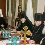 3895325980 Deciziile Sinodului Bisericii Ortodoxe din Moldova