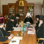 1721955071 Deciziile Sinodului Bisericii Ortodoxe din Moldova