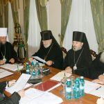 932461261 Deciziile Sinodului Bisericii Ortodoxe din Moldova