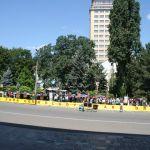 106085462 Creștinii își cer drepturile cetățenești în fața Parlamentului