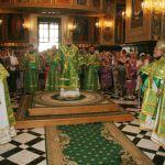 """3559153193 PS Episcop Anatolie a liturghisit la Catedrala """"Naşterea Domnului"""" din Chişinău"""