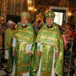 """484869563 PS Episcop Anatolie a liturghisit la Catedrala """"Naşterea Domnului"""" din Chişinău"""
