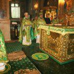"""1800245462 PS Episcop Anatolie a liturghisit la Catedrala """"Naşterea Domnului"""" din Chişinău"""