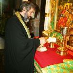 """1878503872 PS Episcop Anatolie a liturghisit la Catedrala """"Naşterea Domnului"""" din Chişinău"""