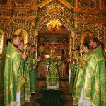 """3691010779 PS Episcop Anatolie a liturghisit la Catedrala """"Naşterea Domnului"""" din Chişinău"""