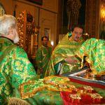 """4076237405 PS Episcop Anatolie a liturghisit la Catedrala """"Naşterea Domnului"""" din Chişinău"""