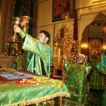 """1848533225 PS Episcop Anatolie a liturghisit la Catedrala """"Naşterea Domnului"""" din Chişinău"""