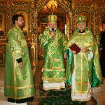 """1304836136 PS Episcop Anatolie a liturghisit la Catedrala """"Naşterea Domnului"""" din Chişinău"""